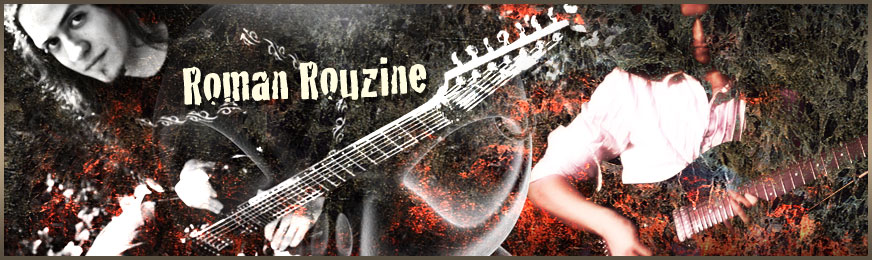Roman Rouzine