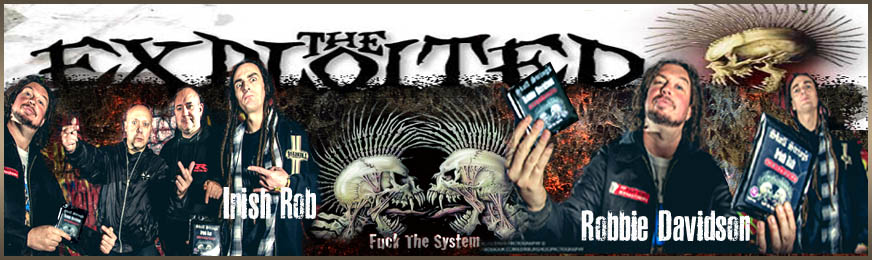 feat-homepage the exploited