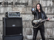 Endorsement Skull Strings